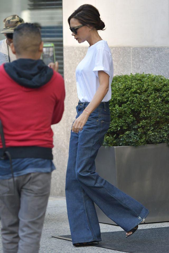 Ten moment, gdy Małgorzata Rozenk-Majdan jest SZYBSZA od ikony mody