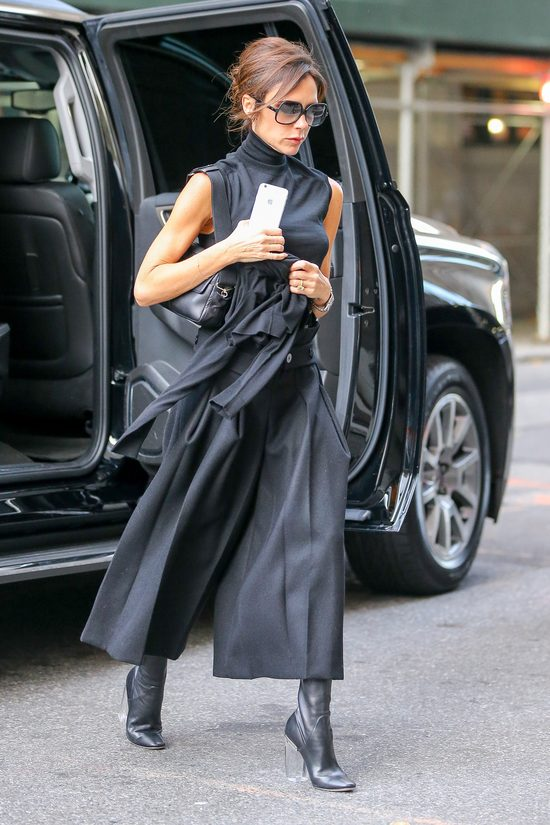 Victoria Beckham o kryzysie w małżeństwie