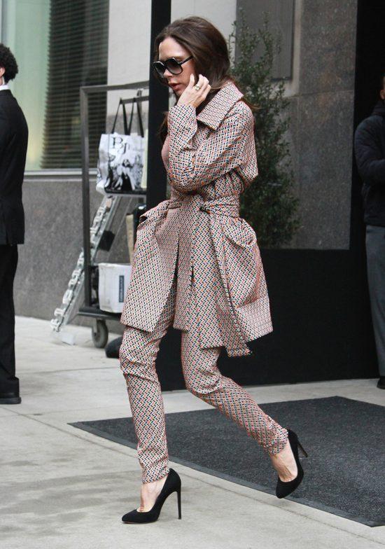 SZOK! Victoria Beckham zapowiedziała TOTALNĄ zmianę stylu