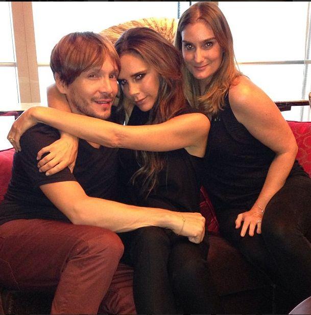 Victoria Beckham znalazła bratnią duszę? (FOTO)