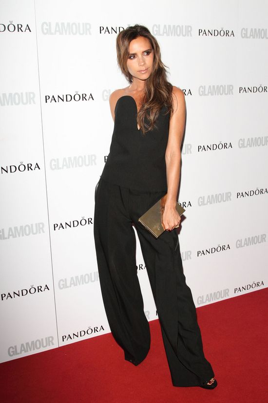 Victoria Beckham ogłoszona Woman Of The Decade