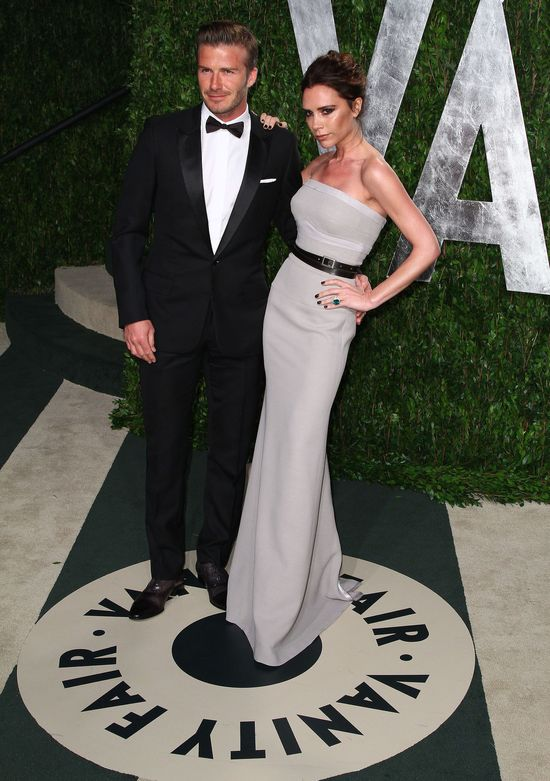 David i Victoria Beckham bior� rozw�d? (FOTO)