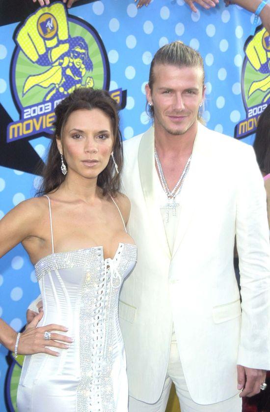 David i Victoria Beckham biorą rozwód? (FOTO)