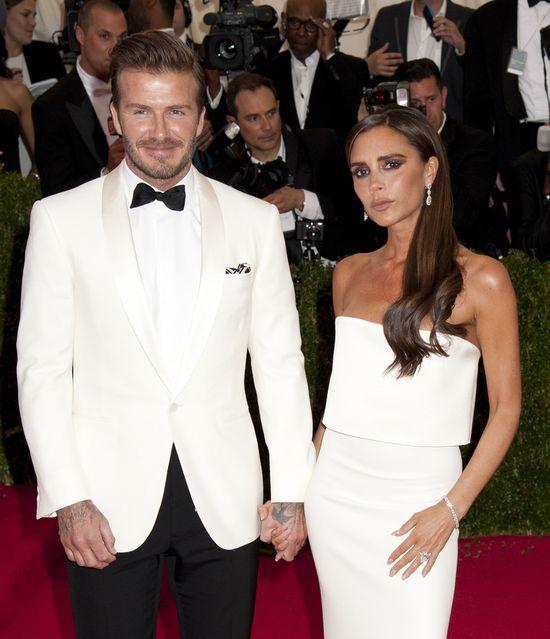 Victoria Beckham mówi, dlaczego się nie uśmiecha