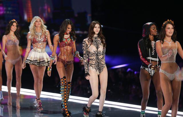 Policja zakończyła after party po pokazie Victoria's Secret. Co się stało?