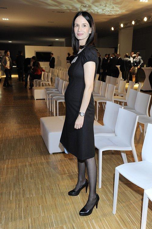 Viola Kołakowska promienieje w ciąży (FOTO)