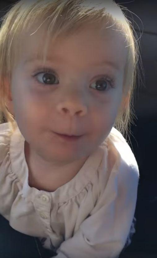 Wow! Ta 2-latka brawurowo zaśpiewała przebój Adele (VIDEO)