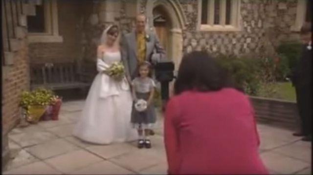 Te zdjęcia ze ślubu zapamiętasz na bardzo długo (VIDEO)