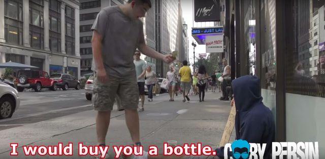 Wyniki tego eksperymentu wprawią Was w osłupienie (VIDEO)