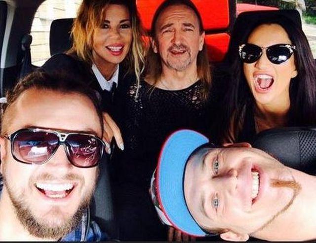 Co powiecie na wspólne selfie Steczkowskiej i Górniak? FOTO
