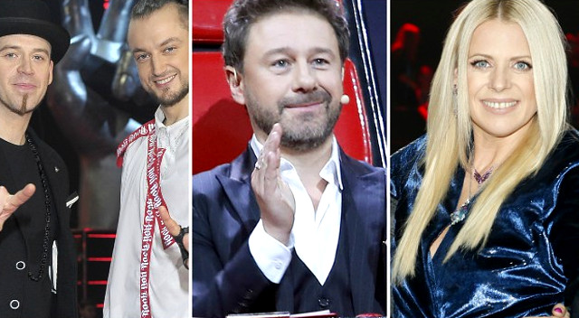 Jeden z jurorów The Voice of Poland REZYGNUJE! Kto go zastąpi?