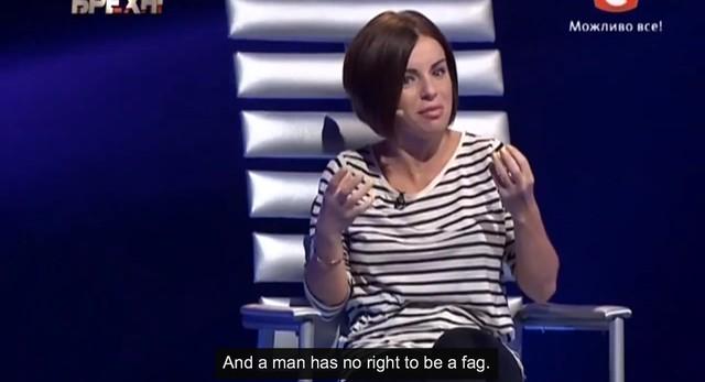 Julia Volkova z t.A.T.u: Nie zaakceptuję syna geja
