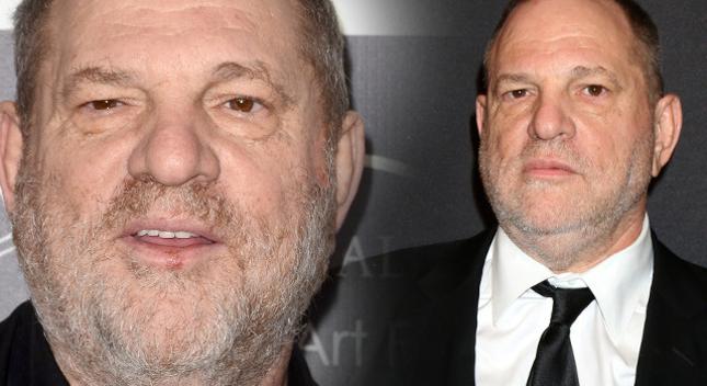 Prokuratura wniosła pozew przeciwko Weinsteinowi!