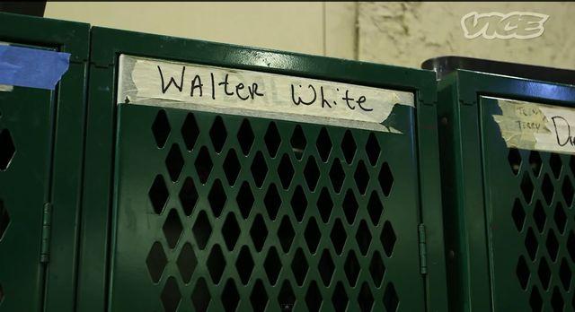 Walter White naprawdę istnieje! (VIDEO)
