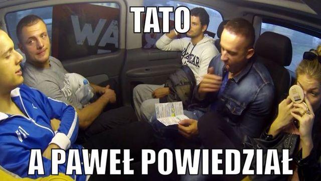 Jak w dzieciństwie wyglądał Paweł z Warsaw Shore? (FOTO)