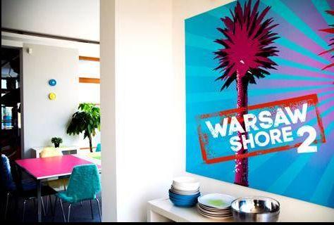 Nowy uczestnik i willa w Warsaw Shore (FOTO)