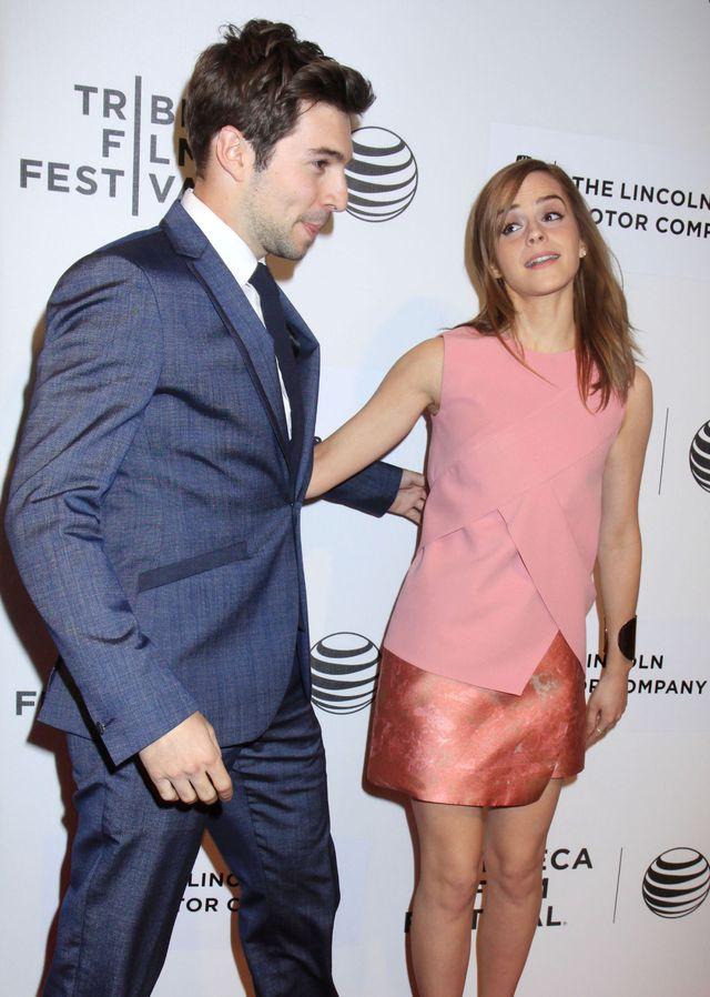Emma Watson wspiera tureckie kobiety krytykowane za...