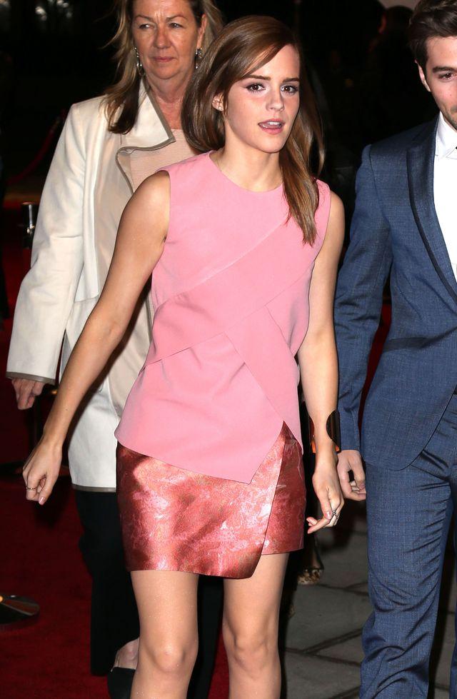 Emma Watson ma problemy z urzędem imigracyjnym