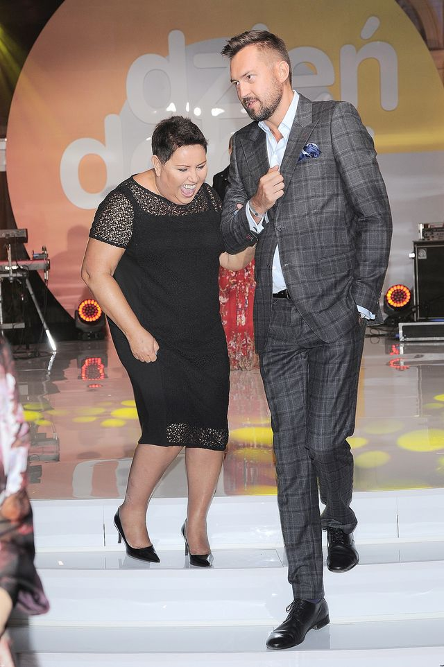 Dorota Wellman tłumaczy, dlaczego musiała opuścić nagle studio DD TVN