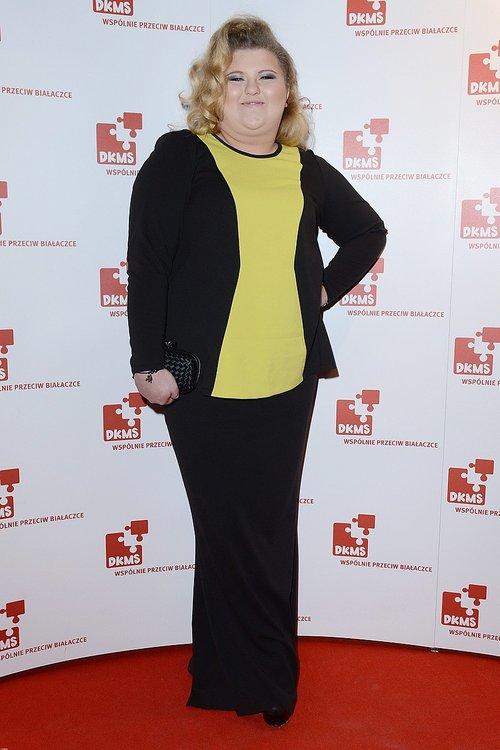 Weronika Grycan w wersji eleganckiej (FOTO)