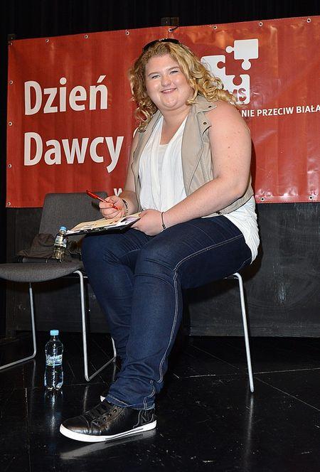 Weronika Grycan: Nowy Jork usłyszy o mnie! [VIDEO]