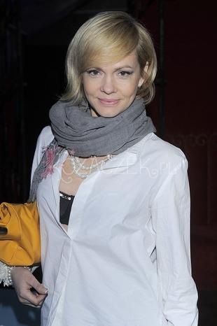 Weronika Marczuk wystawia wabiki (FOTO)