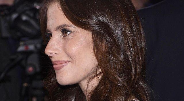 Ciążowy brzuszek Weroniki Rosati jest już całkiem spory! (ZDJĘCIA)