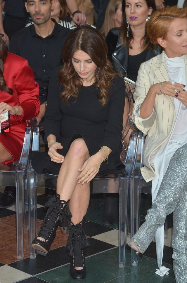 Weronika Rosati urodzi córkę?