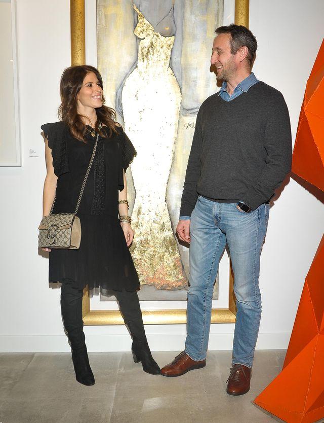 Weronika Rosati rodzi w luksusach - w tej samej klinice co Beyonce!