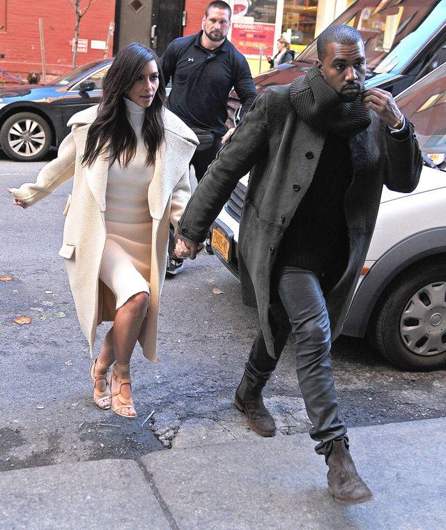 Kanye West chce zagrać główną rolę w filmie