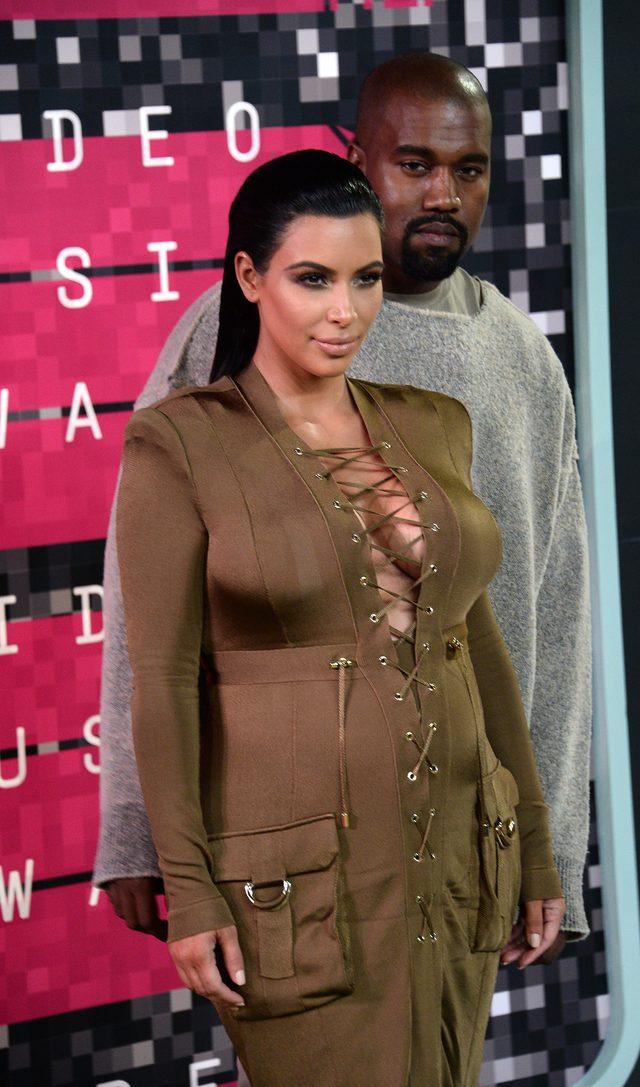 Czy za 10 lat Kim Karadshian będzie Pierszą Damą?