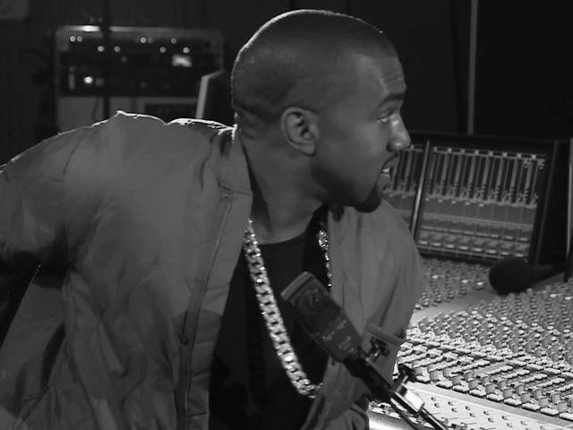 Kanye West: Jestem największą gwiazdą rocka na świecie