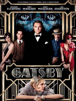 Porywający zwiastun filmu Wielki Gatsby (FOTO)