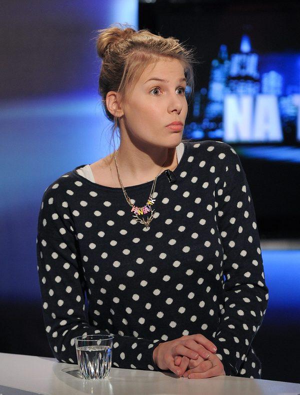 Dlaczego Marta Wierzbicka spowodowała wypadek?