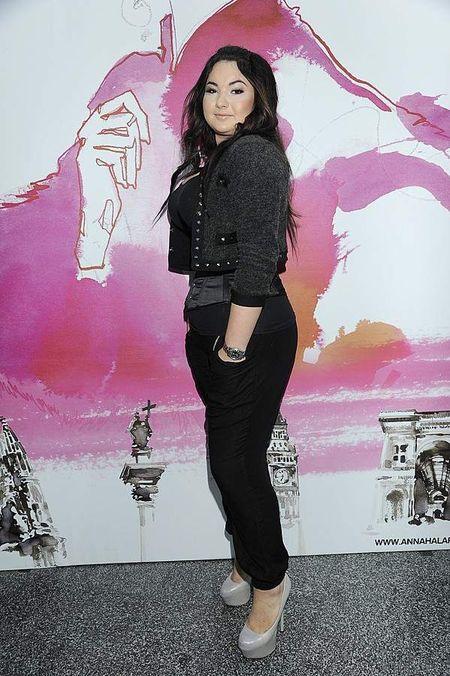 Wiktoria Grycan w Top Model!