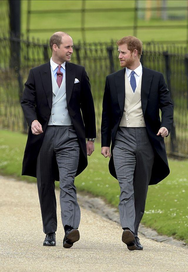 To OFICJALNE! Wiemy, kto będzie świadkiem Harry'ego na ślubie z Meghan