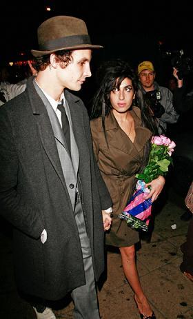 Amy Winehouse jednak w ciąży?