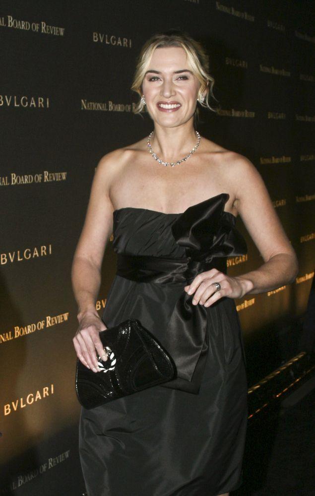 Kate Winslet zdradza, dlaczego nie lubi diet