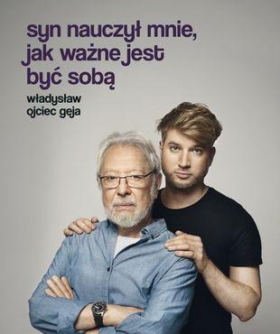 Znany aktor przyznaje: Mój syn jest gejem