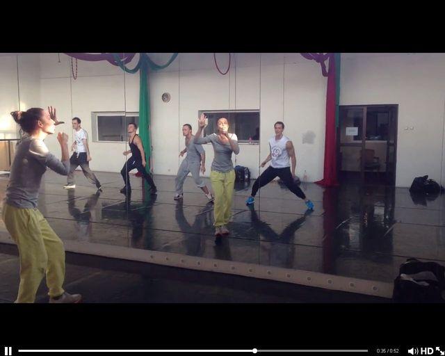 Włodarczyk śpiewa Jesteś szalona grupy Boys [VIDEO]