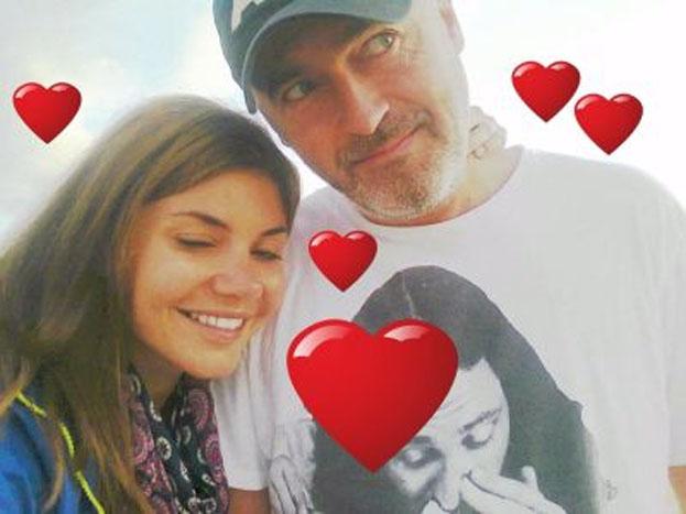 Dominika Wodzianka - czy to jest jej facet? (FOTO)