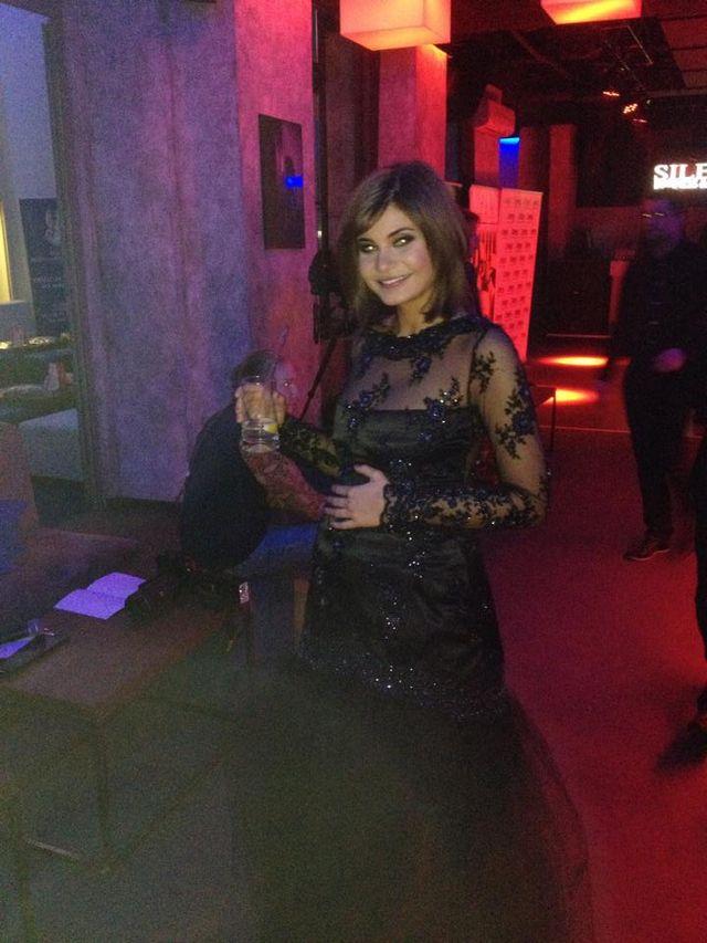 Dominika Zasiewska - Wodzianka pokazała ciążowy brzuszek
