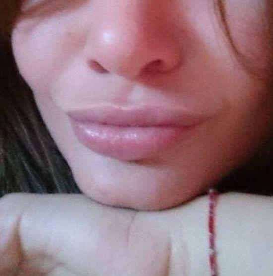 Dominika Wodzianka postanowiła o sobie przypomnieć (FOTO)
