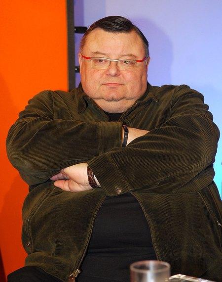 Wojciech Mann krytykuje świat celebrytów