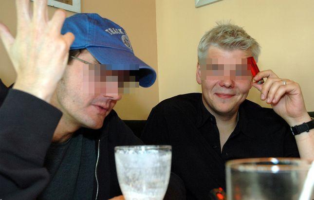 Jakub W. i Michał F. uniewinnieni w sprawie znieważenia