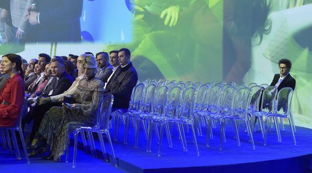 Korwin-Piotrowska pokazała samotnego Wojewódzkiego na ramówce TVN