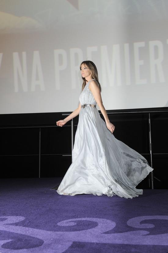 Kuba Wojewódzki komentuje pomysł nakręcenia filmu o Annie Przybylskiej