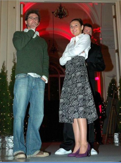 Czy Kuba Wojewódzki zawsze miał wyczucie stylu? (FOTO)