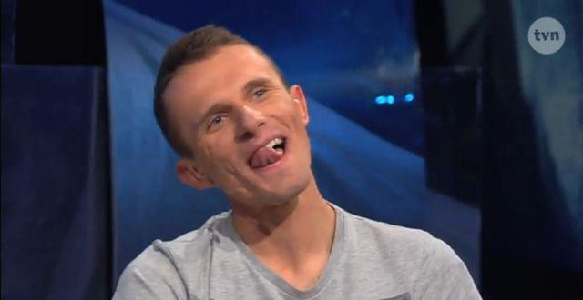 Rafał Majka zdradził, jak kolarze sikają podczas wyścigu