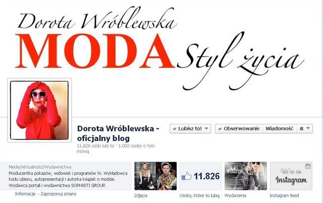 Wróblewska: Prymitywny dowcip, prostackie dialogi